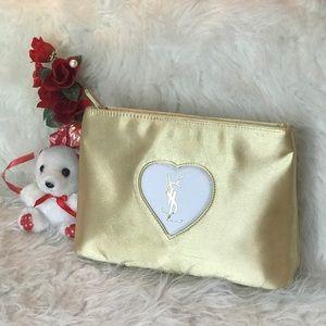Yves Saint Laurent Cosmetics/Clutch bag